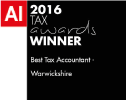 Best Tax Accountant Warwickshire