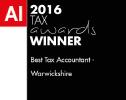 Best Tax Accountant Warwickshire